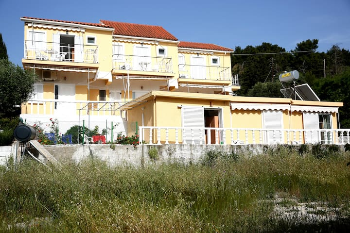 KAPPATOS APARTMENTS - Argostoli - Apartment
