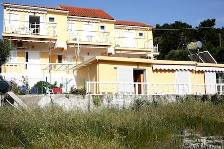 KAPPATOS APARTMENTS - Argostoli - Byt