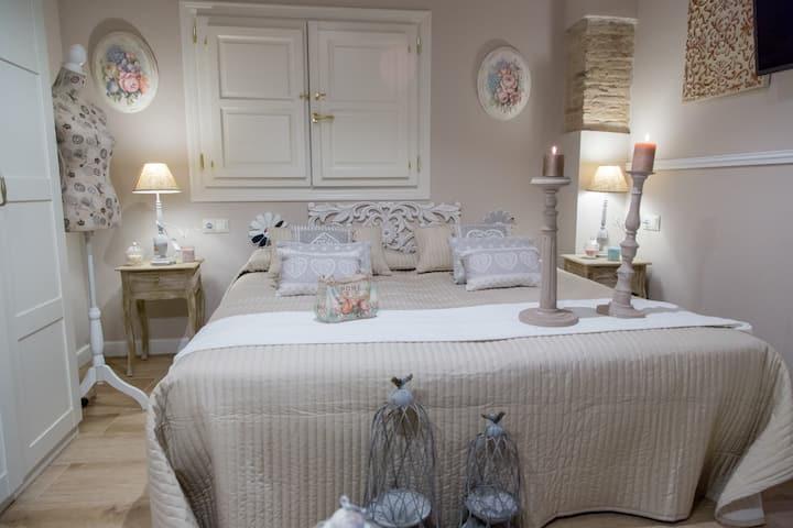 Apartamento Luxury Standart Plus