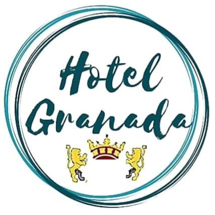 Hotel Granada Campeche