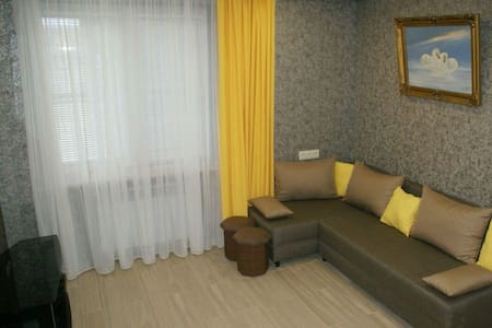 Dilijan lovely apartment