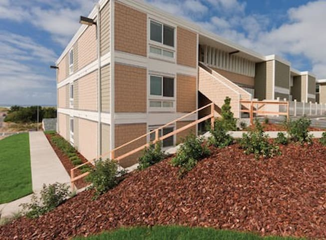 2 Bed WorldMark Surfside Inn, WA - Ocean Park - Apartamento