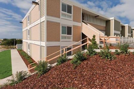 2 Bed WorldMark Surfside Inn, WA - Ocean Park - Byt
