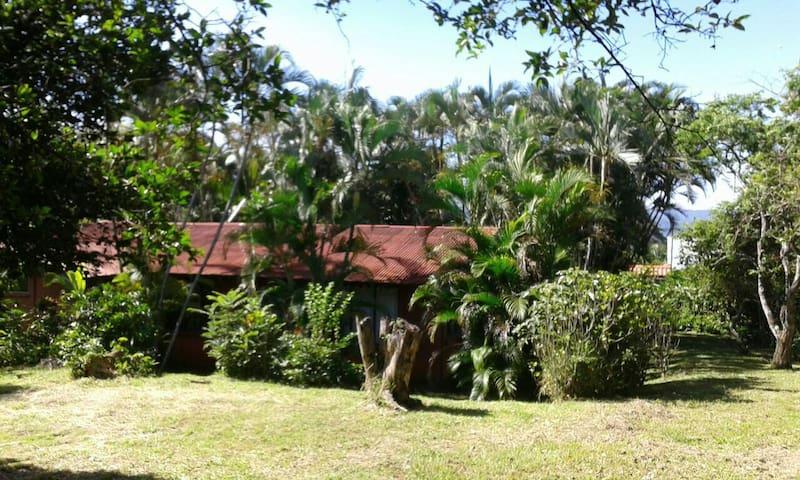 Casa del Bosque - Turrúcares - Maison