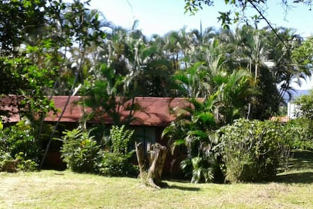 Casa del Bosque - Turrúcares - บ้าน