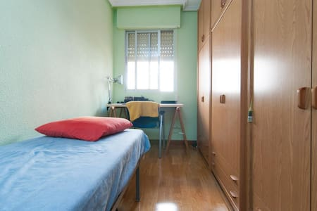 B&B Private room with bathroom - Murcia