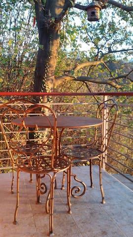 Loft sulle colline torinesi - San Raffaele Cimena Torino  - House
