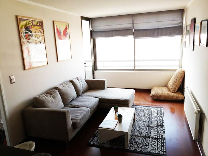 Nice Apartment In Bellavista