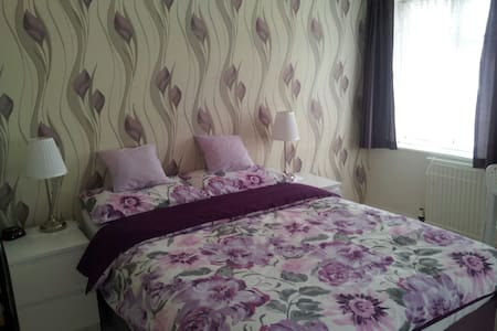 Room for one or 2 people - Southampton - House