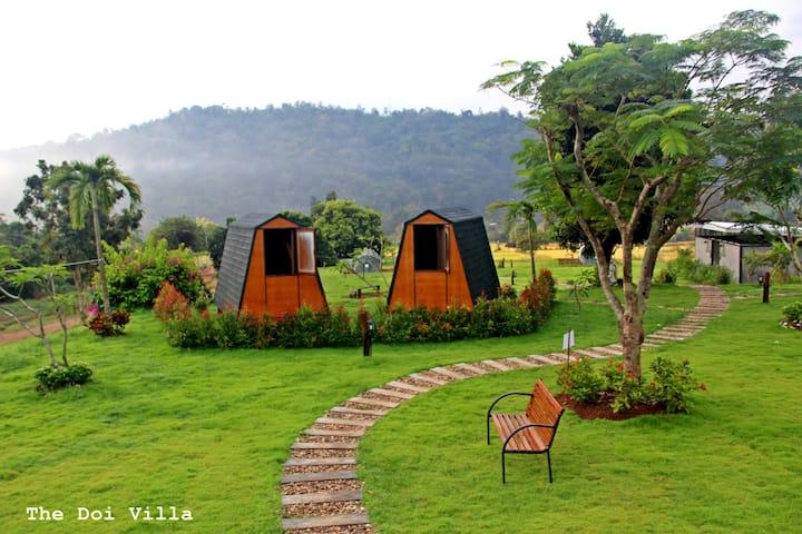 Little The Doi Villa