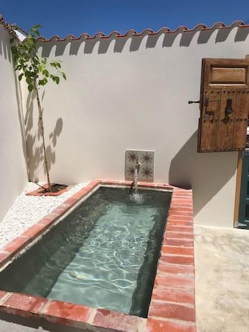 Casa de pueblo  en La Vera.Confort rural.