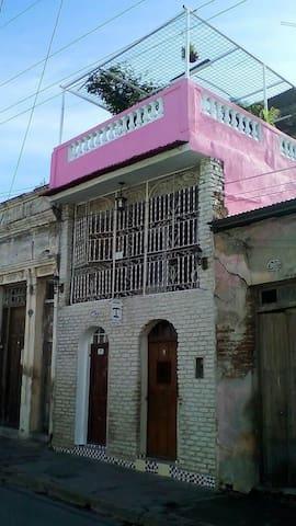 Casa Leonel (Habitacion 2)
