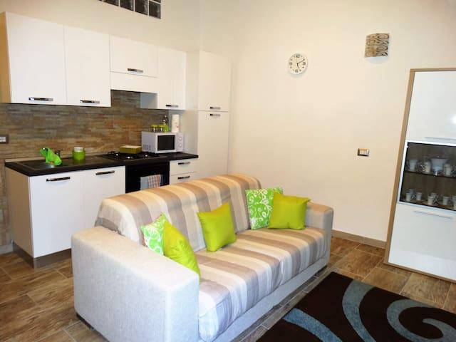 Casa vacanze Low cost Sardegna - Martis - House