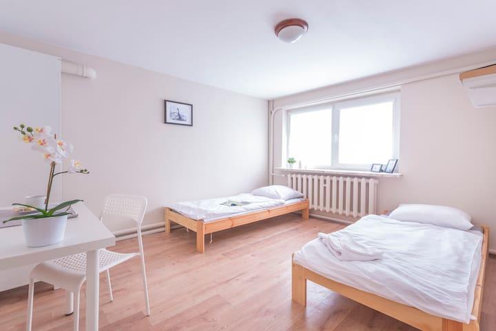 Kujawska Rooms, pokój nr 3