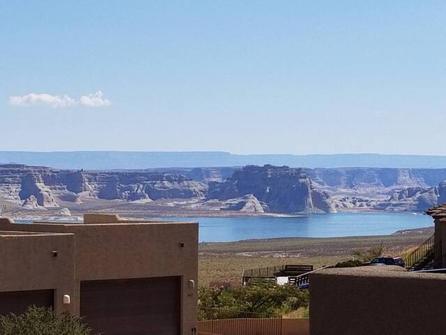 BRAND NEW LAKE POWELL VACATION HOME/SPECIAL RATES