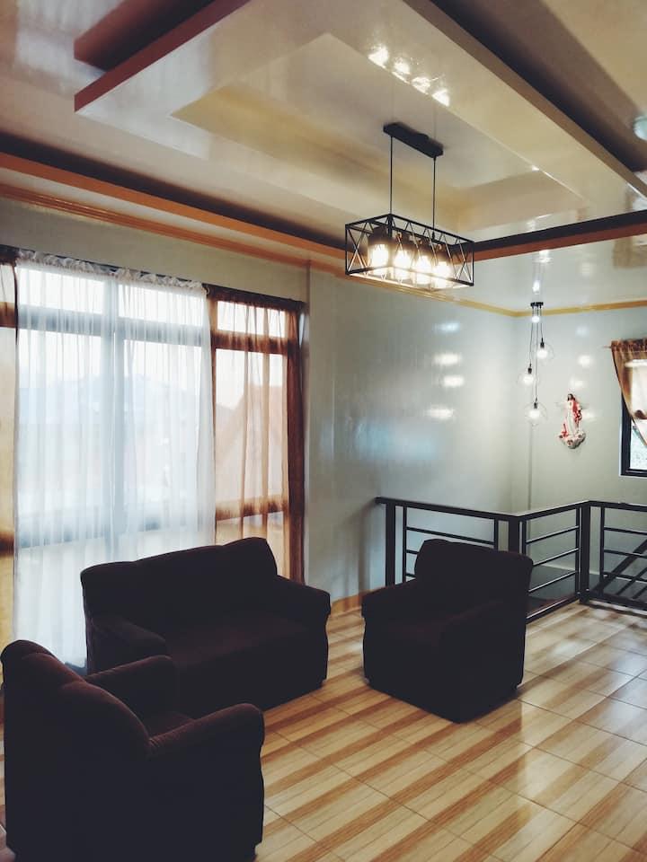 Chill Inn Transient House