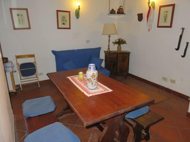 "Casa Vacanza ""Il Nido"" - Vallerano - Apartamento"