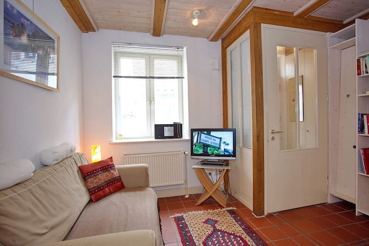Ferienhaus im Medingsgang - Lübeck - Casa