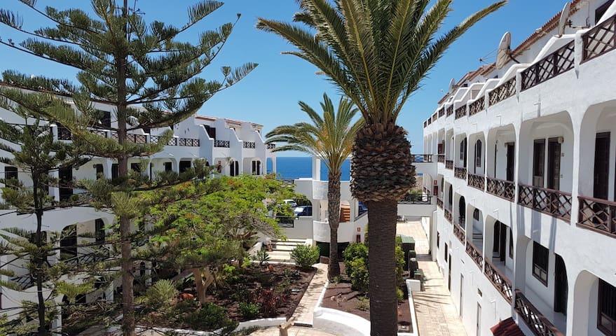 Coastside apartment south tenerife appartamenti in for Appartamenti affitto tenerife