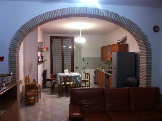 stanza singola vicino basilica - Ravenna