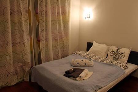 Design studio in St. Petersburg - Apartment