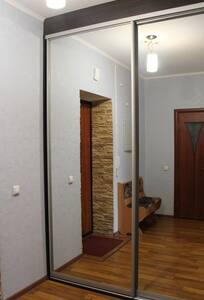Апартаменты на Проспекте - Ufa - Apartment