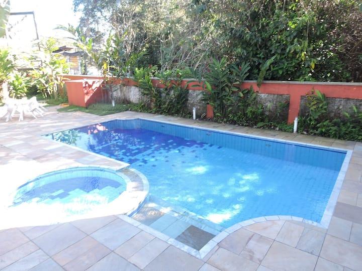 Oportunidade em Juquehy - Condomínio com piscina