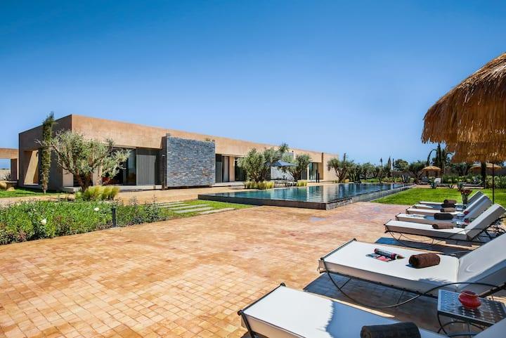 Villa Sidi
