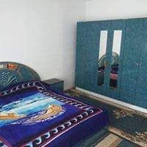 75 m2 apartmant