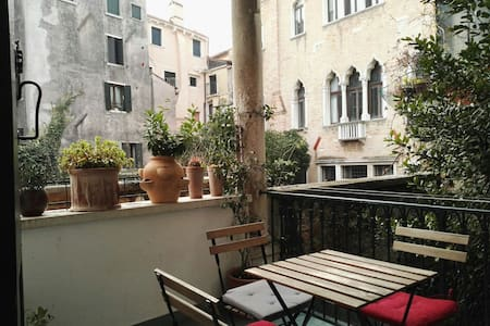 IN THE HEART OF VENICE - Venice - Apartment