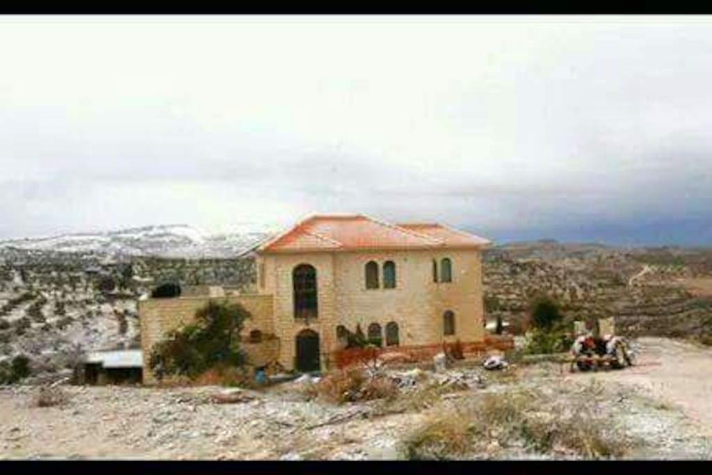 Al Mardawi Guesthouse Guesthouses For Rent In Arraba