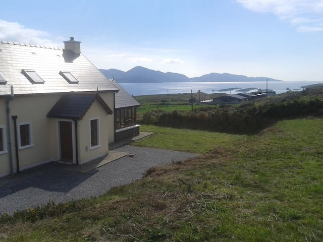 Beautiful house, Kilcatherine Point, West Cork