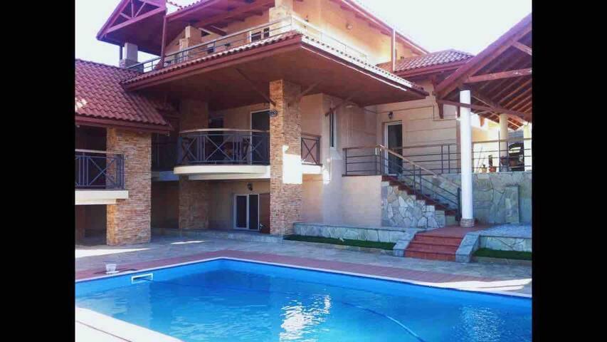 Family Friendly Villa in Tsavkisi Valley