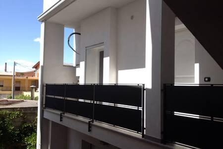 Nuovo appartamento a 3 min dal mare - Bari Sardo