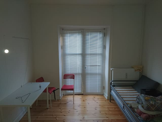 Central, first floor, cozy - Aalborg - Apartment
