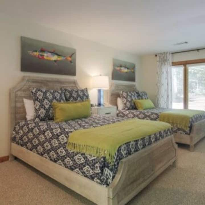 Villa 1641 @ Callaway Resort & Gardens