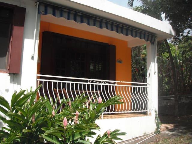 ALIZES MERS CHAUDES - ALAMANDA - Basse-Terre - Apartamento