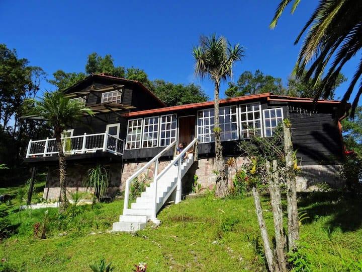 La Casa de San Esteban