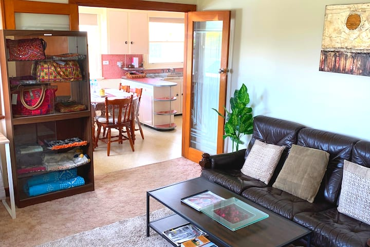 ***** Meraki House Wangaratta Cozy 3BR Cottage