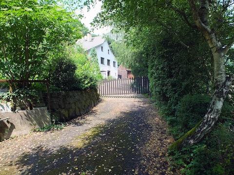 Chata Údolíčko