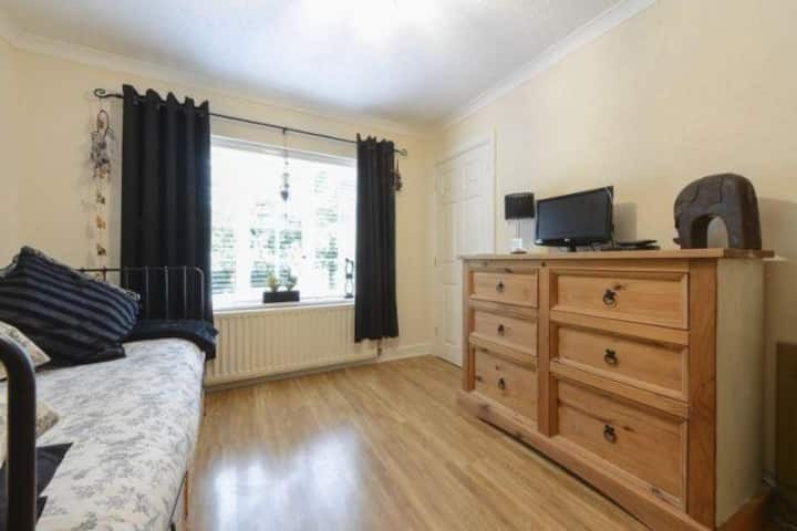 Room for rent near Wigan