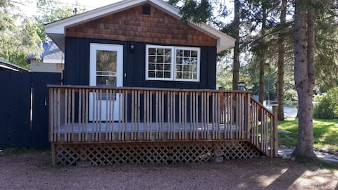 Cozy 1 Bedroom Year Round Cottage in Kearney Ont