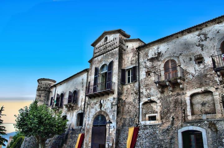 Residenza del Castello di Fornelli