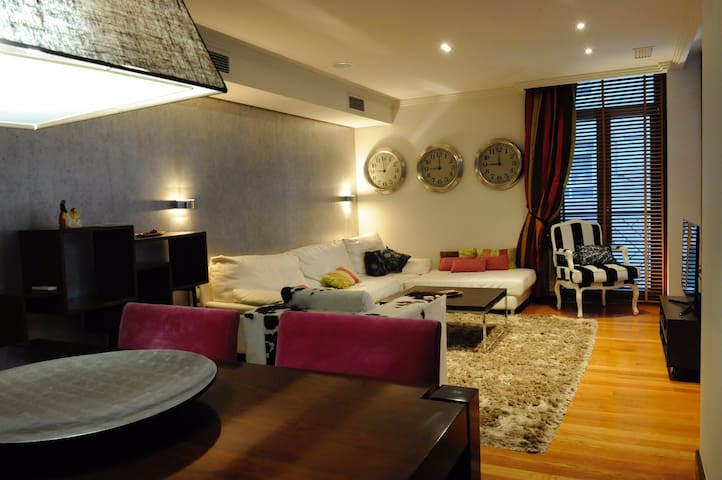 FLAT IN THE CENTER OF VIGO - Vigo