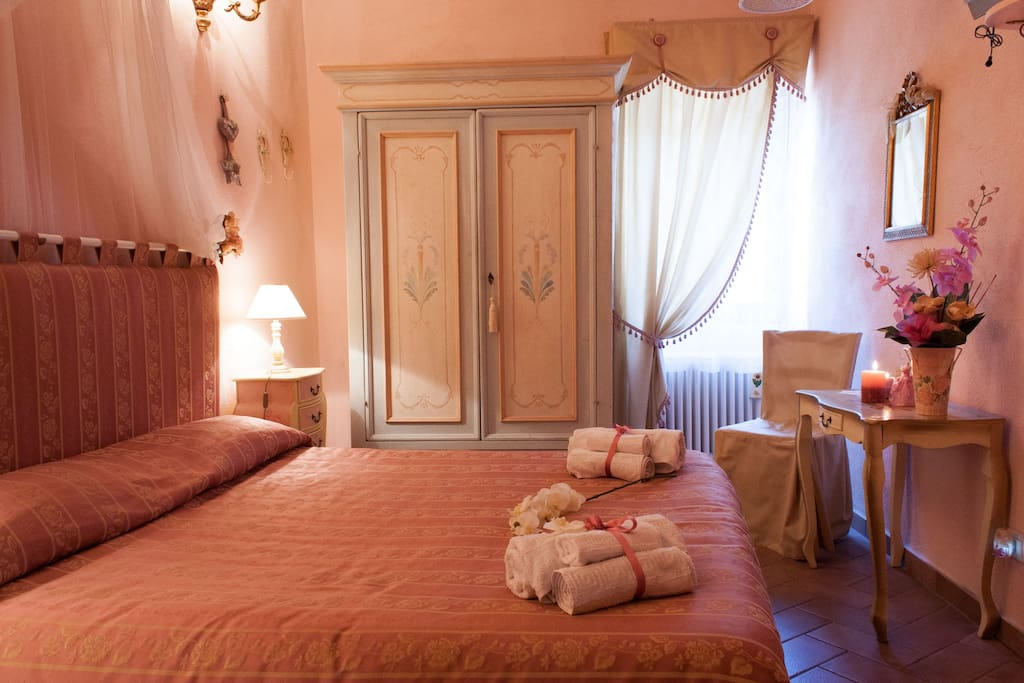 Holidays in val d 39 orcia montalcino chambres d 39 h tes for Chambre hote italie