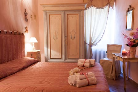 Holidays in Val D'Orcia Montalcino - Montalcino - Bed & Breakfast