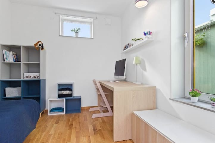 Ideal room to enjoy Stockholm