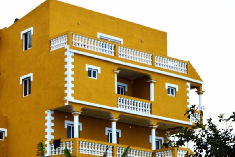Maison container prix clef en main top 20 des locations de vacances kigali locations for Maison clef en main