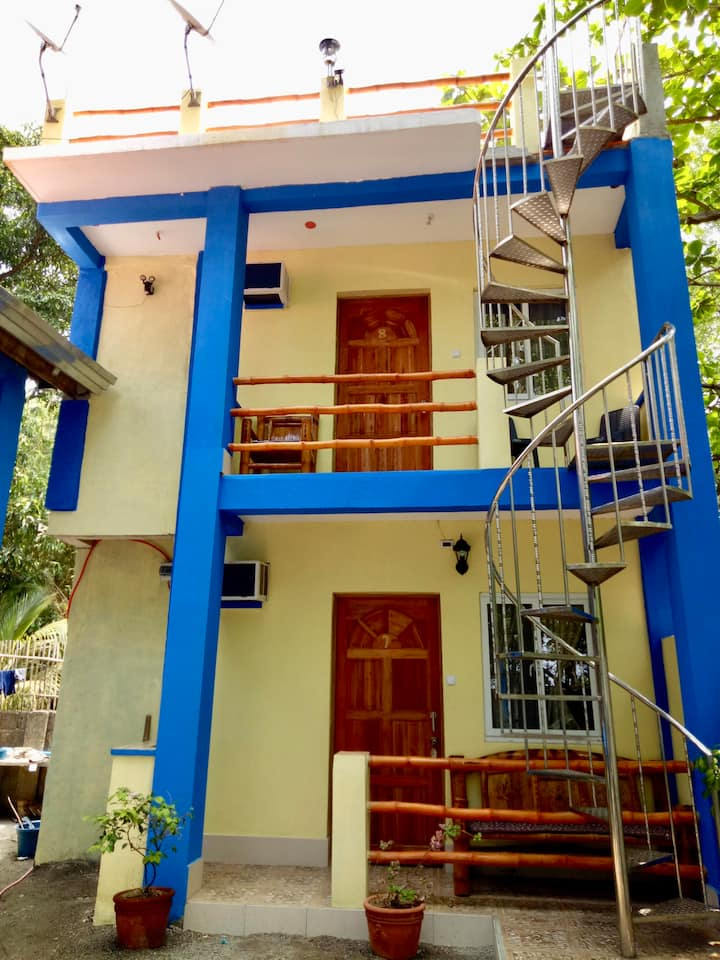 Prince Ludwig Beach Resort Cottage 7