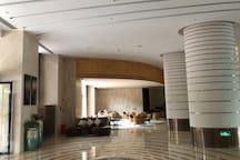 东莞观澜湖高尔夫球会酒店公寓